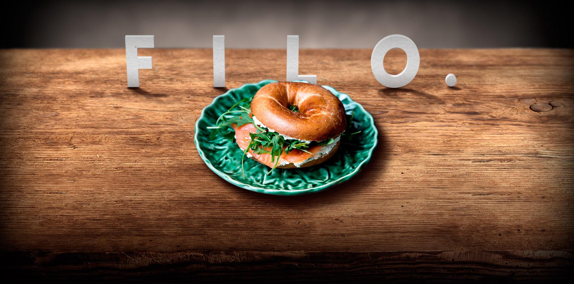 bienvenidos a la sandwicheria más pija de sevilla